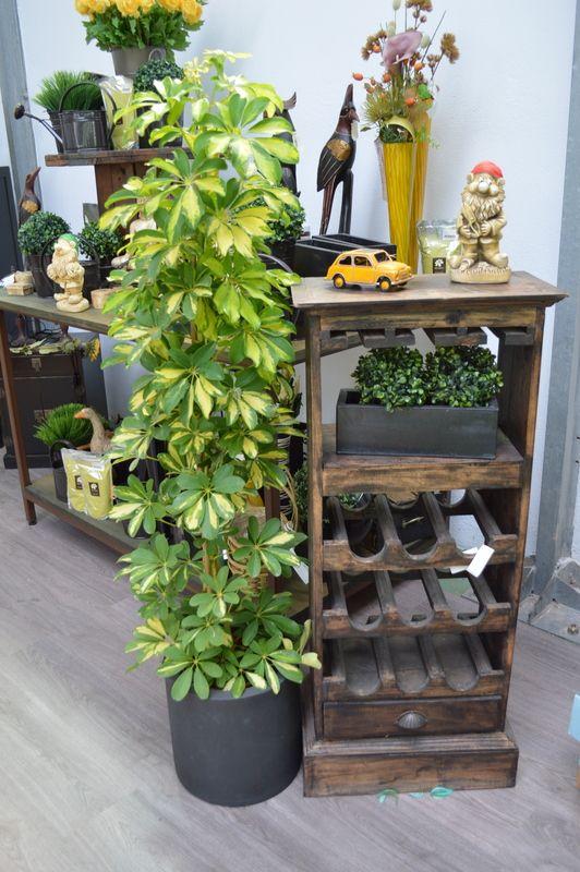 Macetas y adornos para jard n de hierro reciclados caseros y modernos 30 ideas Adornos jardin reciclados