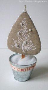 Arboles de navidad pequeños