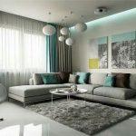 cortinas para salones modernos 2