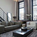 cortinas para salones modernos 3