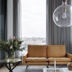 cortinas para salones modernos 4
