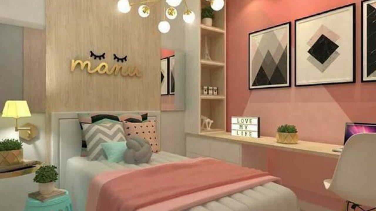Dormitorios Juveniles Pequeños Modernos Y Originales Para Hombres Y Mujeres