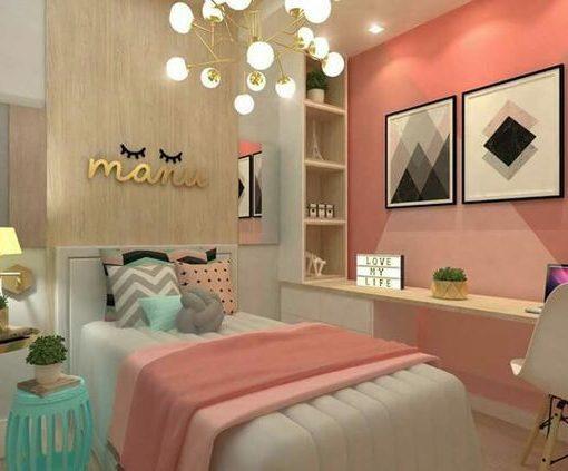 Decoracion de interiores fachadas de casas tips como for Decoracion de interiores dormitorios pequenos