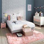 decoracion de dormitorios juveniles pequeños para mujeres