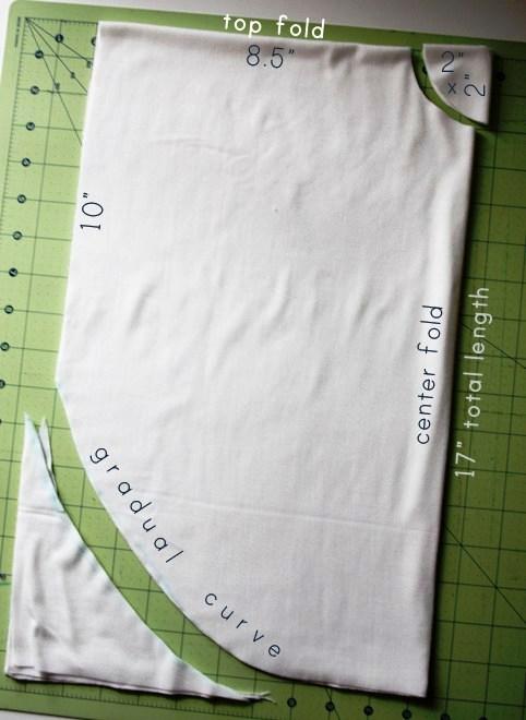 Patrones de blusas modernas 2018 -2019 | Moldes de blusas para ...