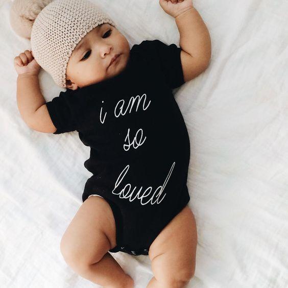 prendas basicas para el bebe