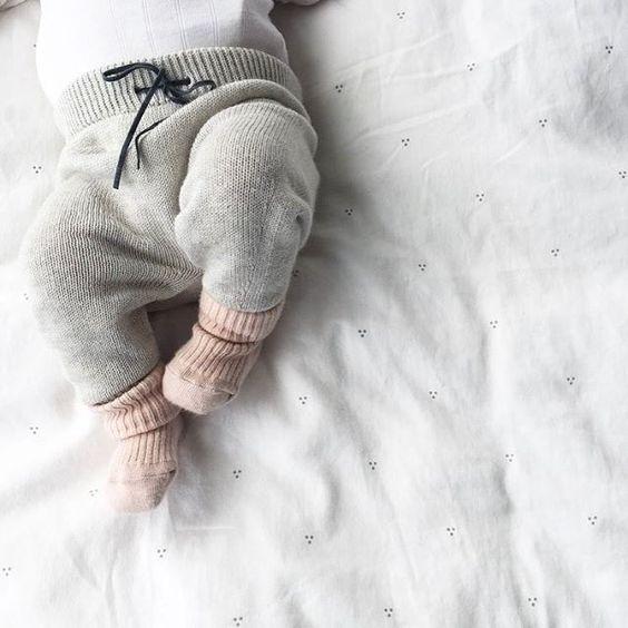 prendas basicas para recien nacido