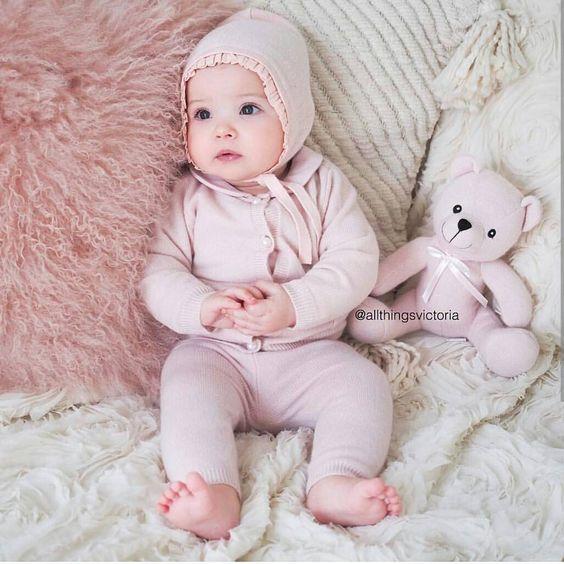 ropita basica para bebe