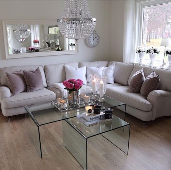 Salones modernos peque os decoracion de interiores for Salones pequenos