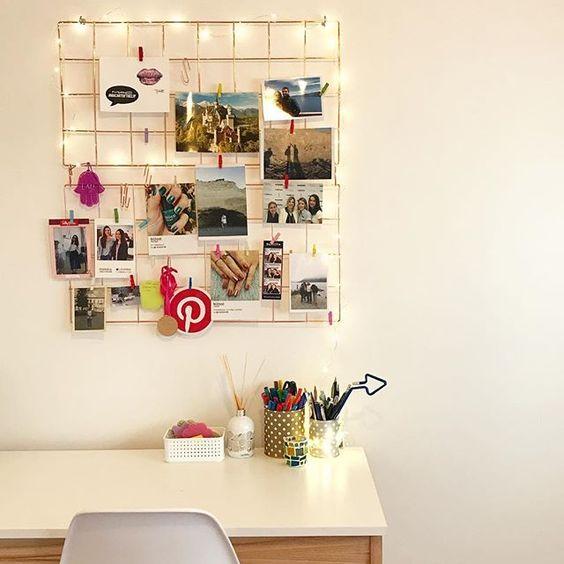 Como decorar mi cuarto yo misma decoraciones modernas - Como decorar mi cuarto ...