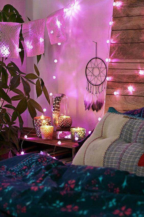 Como decorar mi cuarto yo misma | Decoraciones modernas