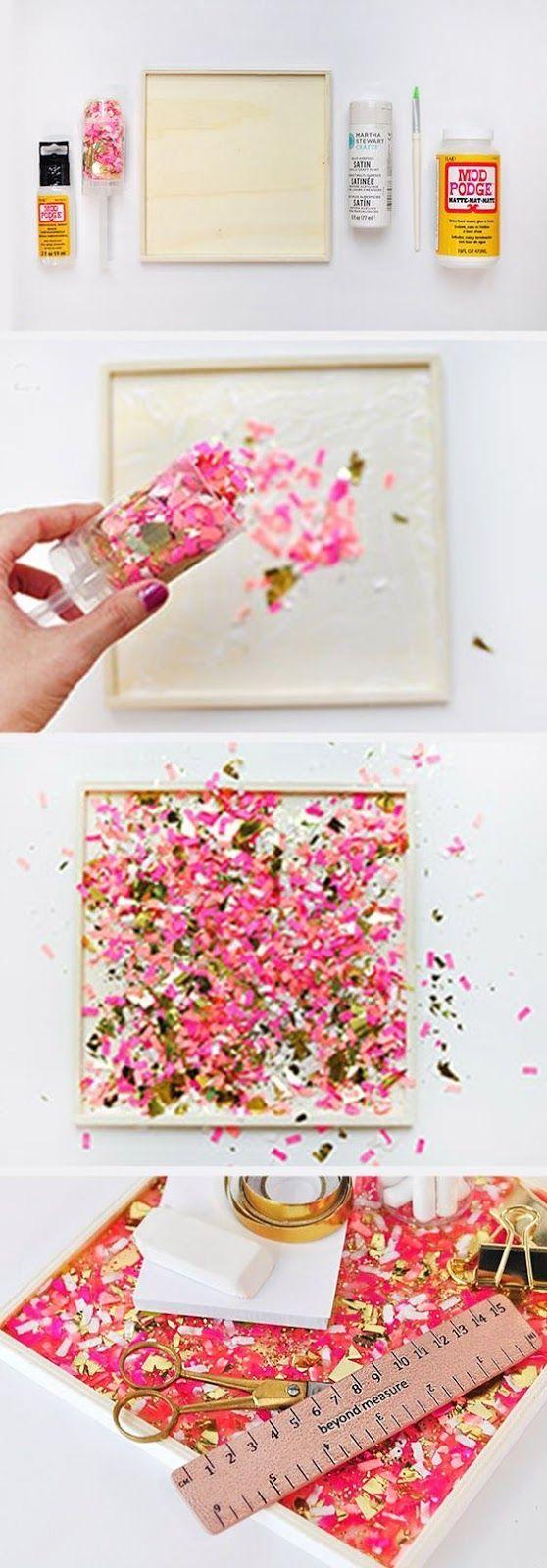 Como Decorar Mi Cuarto Yo Misma Decoraciones Modernas - Como-decorar-un-cuarto-juvenil-femenino