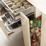 como organizar la cocina integral
