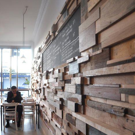 donde instalar paneles para pared