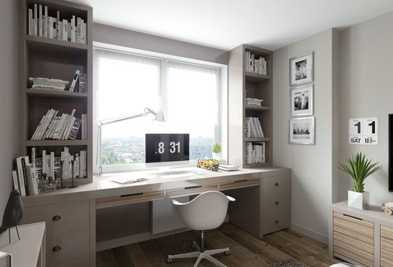 Ideas for study area