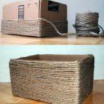 manualidades faciles y bonitas con material reciclado