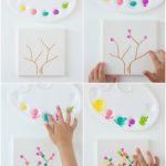 manualidades faciles y bonitas para niños