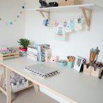 Muebles para cuartos de estudio modernos