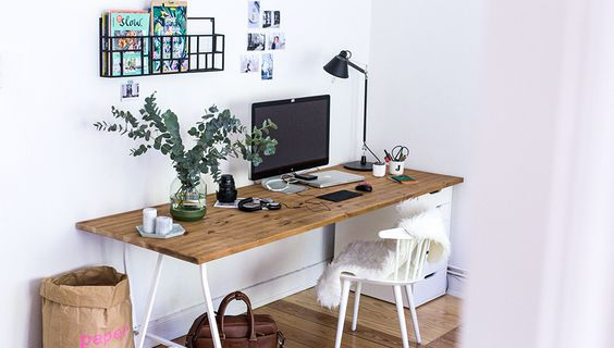 Furniture for modern study rooms