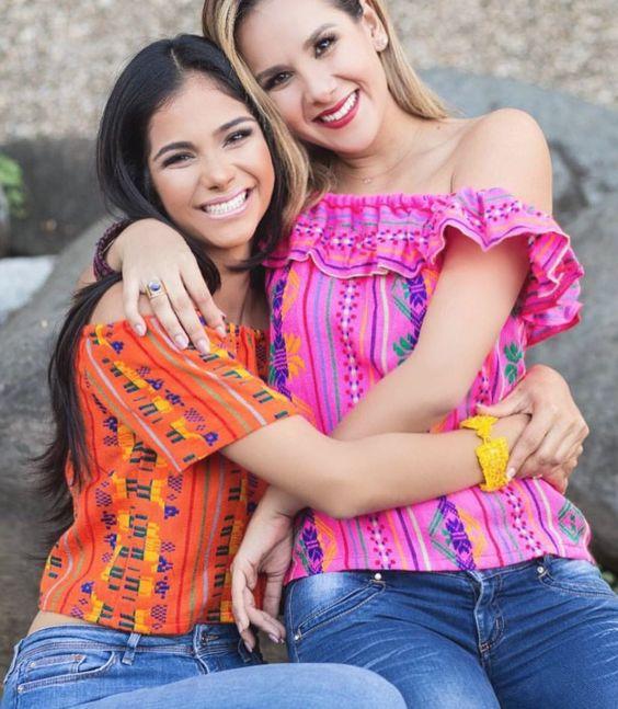c746a64e3 Estilo mexicano | Blusas, zapatos, bolsos y accesorios