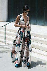 vestidos elegantes para bautizo de dia