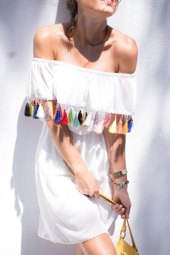 Vestidos para fiestas patrias mexicanas