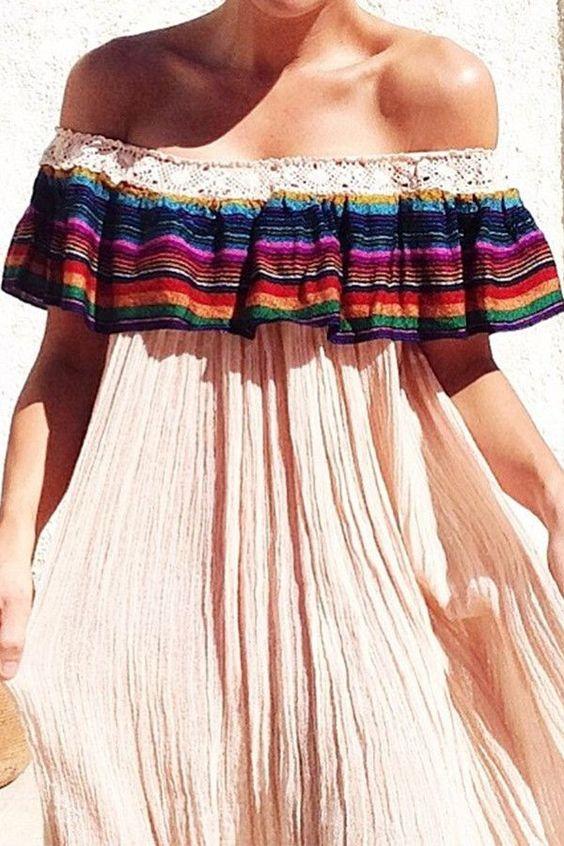 4617dd091b Vestidos para fiestas patrias mexicanas