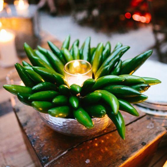 Centros de mesa para fiestas patrias mexicanas