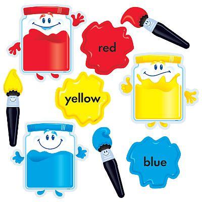 Como enseñar los colores en ingles