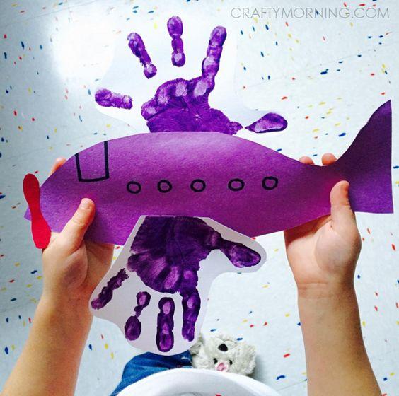 Como enseñar los colores en preescolar