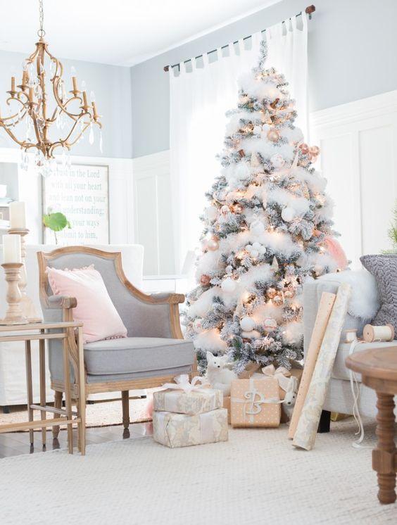 decoracion de navidad para el hogar
