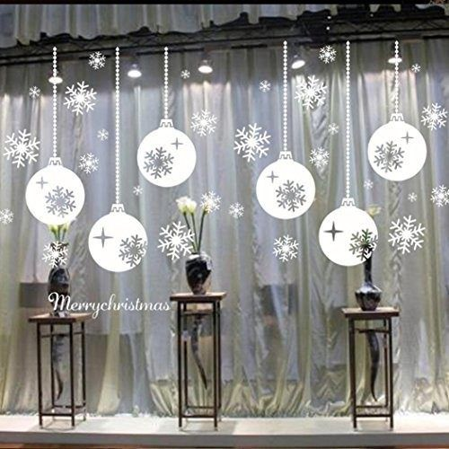 decoracion navidad escaparates