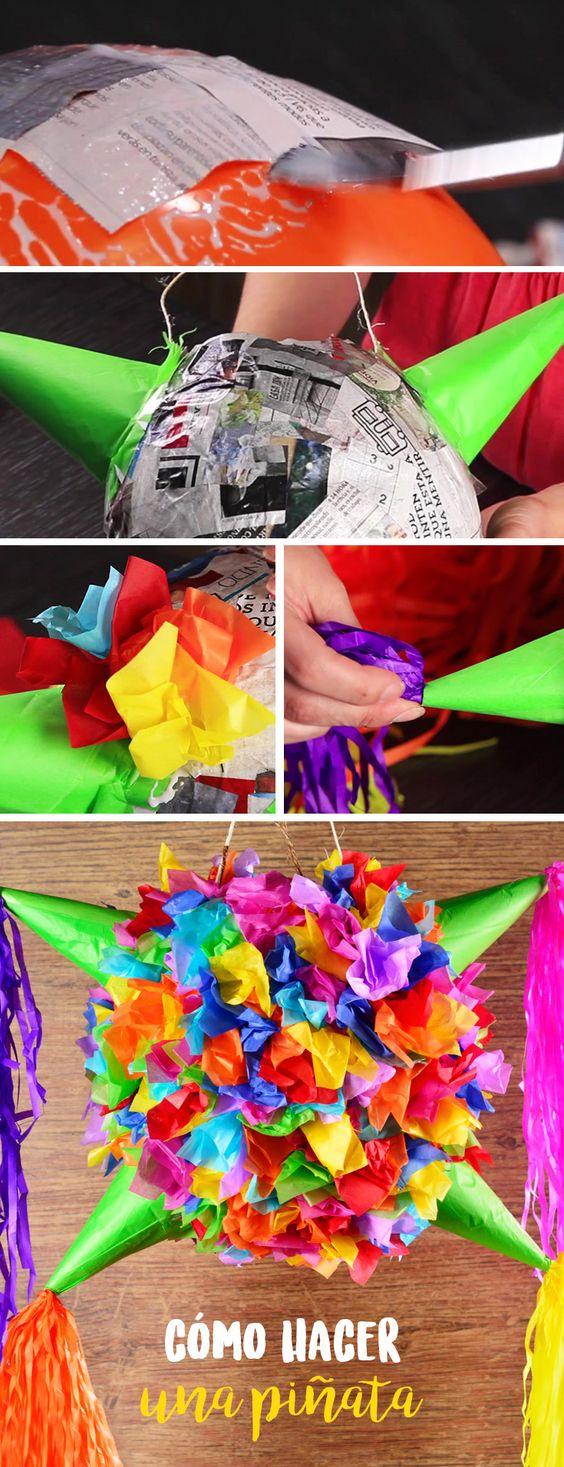 Decoraciones para fiestas patrias mexicanas