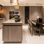 imagenes de cocinas de madera modernas (1)