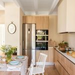 imagenes de cocinas de madera modernas (9)