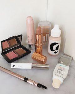 Imágenes de maquillaje para la oficina