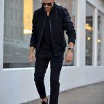 jeans con zapatillas deportivas hombre 3