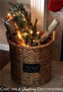 mas sobre decoracion de navidad