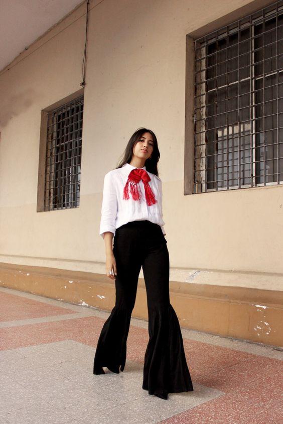 Outfits para fiestas patrias mexicanas