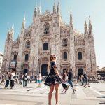 tips para viajar por europa