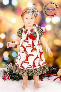 Como hacer un vestido de niña paso a paso de 6 años