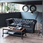 estilos y diseños de sillones