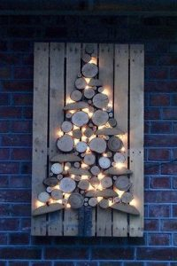 ideas low-cost para decorar en navidad
