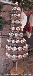 ideas low-cost para decorar en navidad