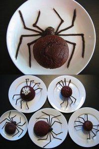 Imágenes de recetas para halloween