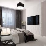 las mejores formas de tener una tele en el dormitorio