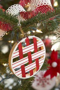 manualidades low - cost para decorar navidad 3