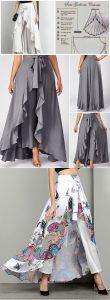 patrones de maxi vestidos con shorts (3)
