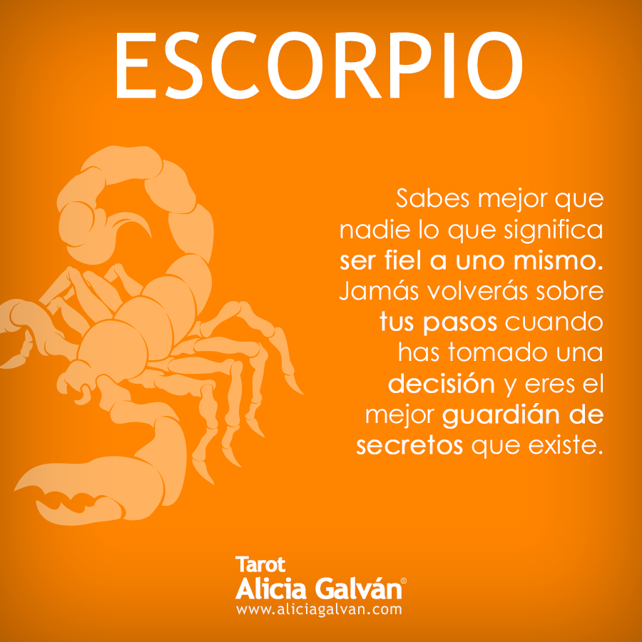 quotes - signo Escorpio (2)