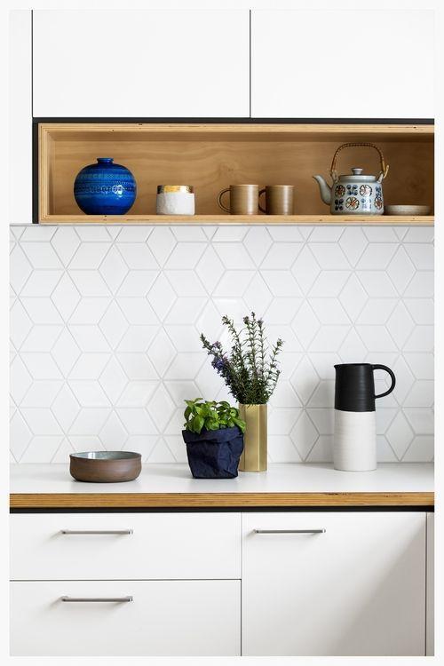 Como instalar Azulejo blanco en paredes